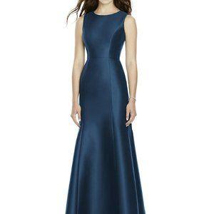 Dessy Collection Sofia Blue BB106 Dress
